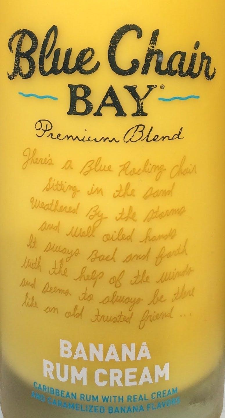 blue chair bay banana rum cream bourbon street wine spirits