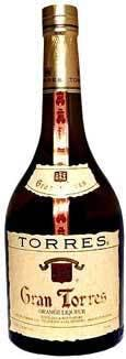 Torres Gran Torres Orange Liqueur - Buster's Liquors & Wines