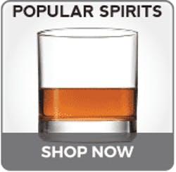 Popular Spirits