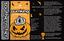 Southern Tier Brewing Company Pumking Imperial Ale 4 pack