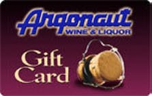 Argonaut Liquor Gift Card 750ml