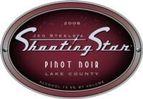 Shooting Star Jed Steeles Pinot Noir 2015