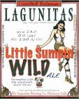 Lagunitas Little Sumpin' Wild Ale 6 pack 355ml