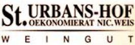 Weingut St. Urbans-Hof Urban Riesling 2017