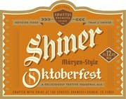 Shiner Oktoberfest 6 pack 355ml Can