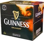 Guinness Pub Draught 18 pack 14.9oz Can