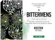 Bittermens Boston Bittahs 5oz