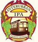 Fremont Brewing Interurban India Pale Ale 22oz