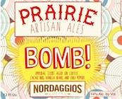 Prairie Artisan Ales Bomb! 750ml