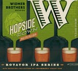 Widmer Brothers Rotator IPA Series: Hopside Down IPL 6 pack 12oz Bottle