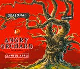 Angry Orchard Cinnful Apple 6 pack 355ml Bottle