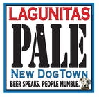 Lagunitas New Dogtown Pale Ale 6 pack 355ml Bottle