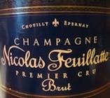 Nicolas Feuillatte Brut Premier Cru