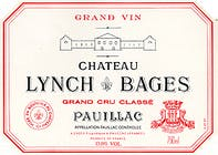 Chateau Lynch-Bages Pauillac 2011