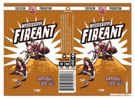 Southern Prohibition Brewing Mississippi Fire Ant Imperial Red Ale 6 pack 355ml Bottle