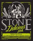 Stone Brewing Co. Delicious IPA 6 pack 355ml Bottle