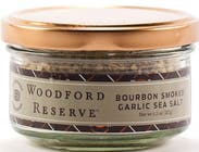 Woodford Reserve Bourbon Smoked Garlic Sea Salt 50ml Jar
