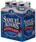 Samuel Adams Boston Lager 6 pack 355ml Bottle