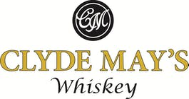 Clyde May's Cask Strength Alabama Style Whiskey 9yr