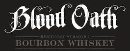 Blood Oath Pact No. 5 Bourbon Whiskey
