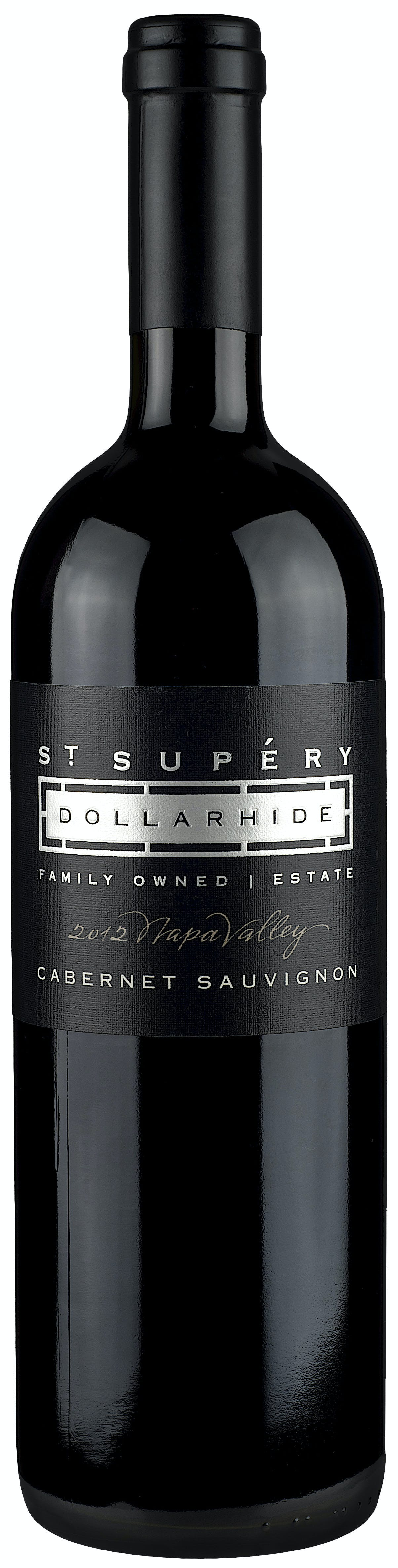 St Supery Limited Edition Dollarhide Ranch Cabernet
