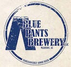 Blue Pants Brewery Pinstripe Candy Bar Stout 4 pack 355ml
