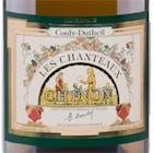Couly-Dutheil Les Chanteaux Blanc 2017