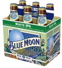 Blue Moon Brewing Company White IPA 6 pack