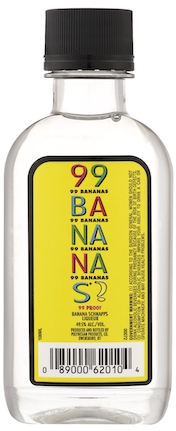 99 Bananas 100ml
