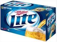 Miller Lite 6 pack 12oz Can