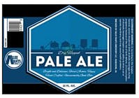 Blue Pants Brewery Dry Hopped Pale Ale 6 pack 355ml Bottle