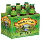 Sierra Nevada Pale Ale 6 pack 355ml Bottle
