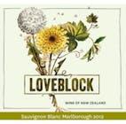 Loveblock Sauvignon Blanc 2018