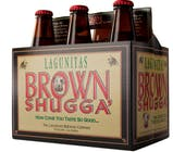 Lagunitas Brown Shugga' 6 pack 12oz Bottle