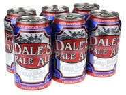 Oskar Blues  Dale's Pale Ale 6 pack 355ml