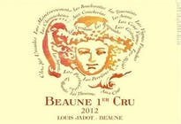 Louis Jadot Beaune 153rd Anniversary Cuvee 2012