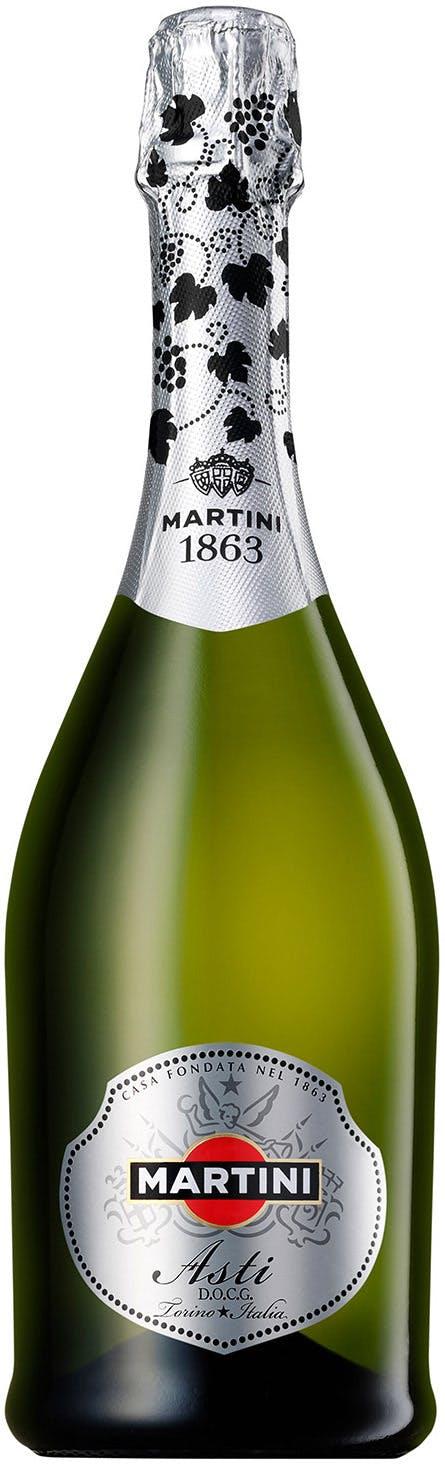 Martini And Rossi Prosecco