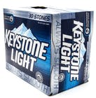 Coors Keystone Light 30 pack 12oz