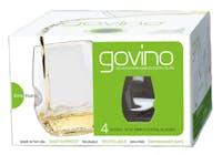 Govino Wine/Cocktail Glass 4 pack 750ml
