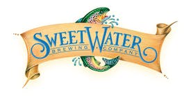 SweetWater Brewing Company Catch & Release 6 pack 355ml Can