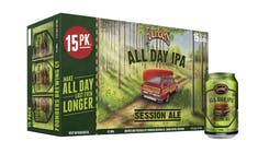Founders All Day IPA 15 pack 12oz Can