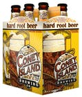 Coney Island Hard Root Beer 6 pack 750ml Bottle