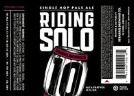 10 Barrel Brewing Riding Solo 6 pack 12oz Bottle