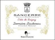 Domaine Sautereau Sancerre 2018