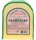 Yancey's Fancy Champagne Cheddar 7.5 oz