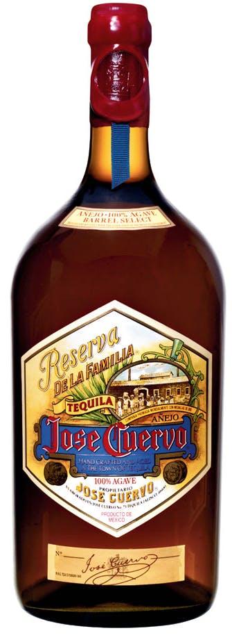 Jose Cuervo Reserva De La Familia Tequila Stirling Fine