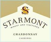 Starmont Chardonnay 2014