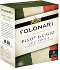 Folonari Pinot Grigio 2015 3L