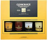 Glenmorangie The Pioneering Collection Tasting 4-Pack 4 pack 100ml