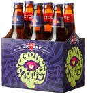 Victory Sour Monkey 6 pack 12oz